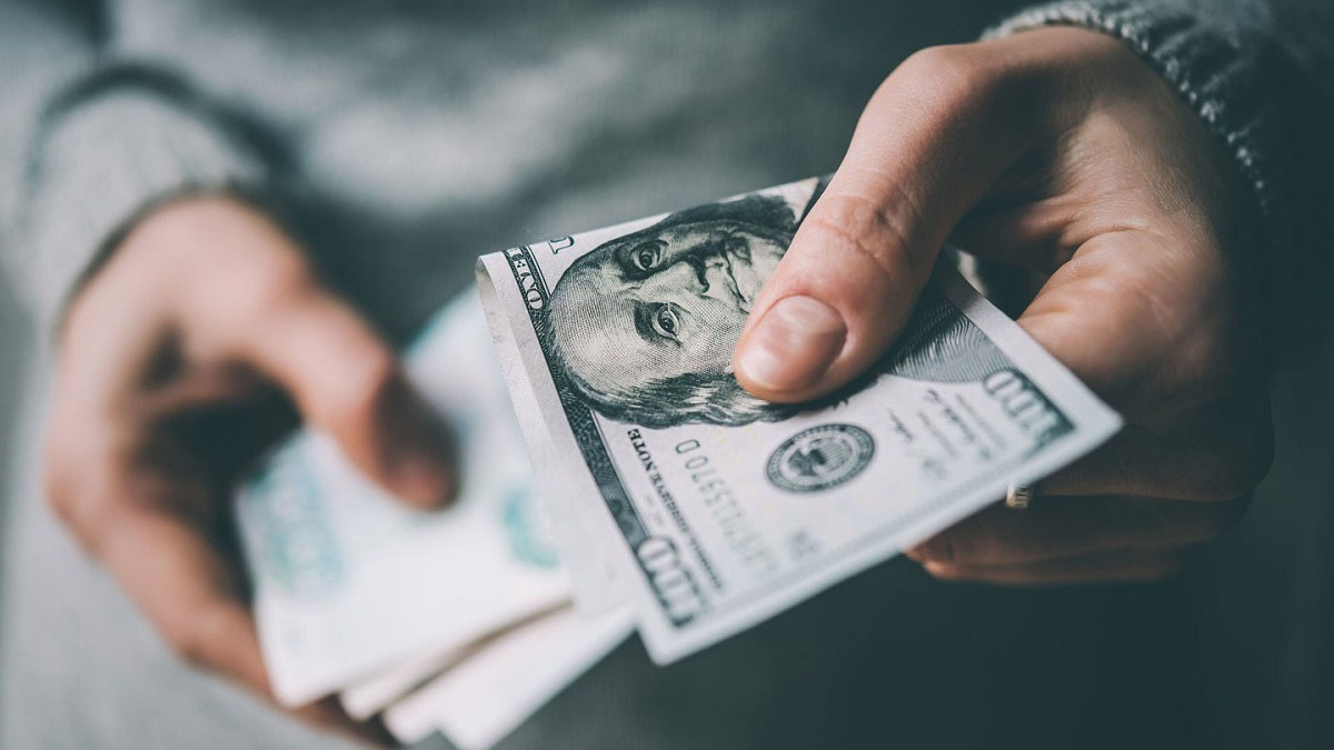 чорний ринок валют Суми
