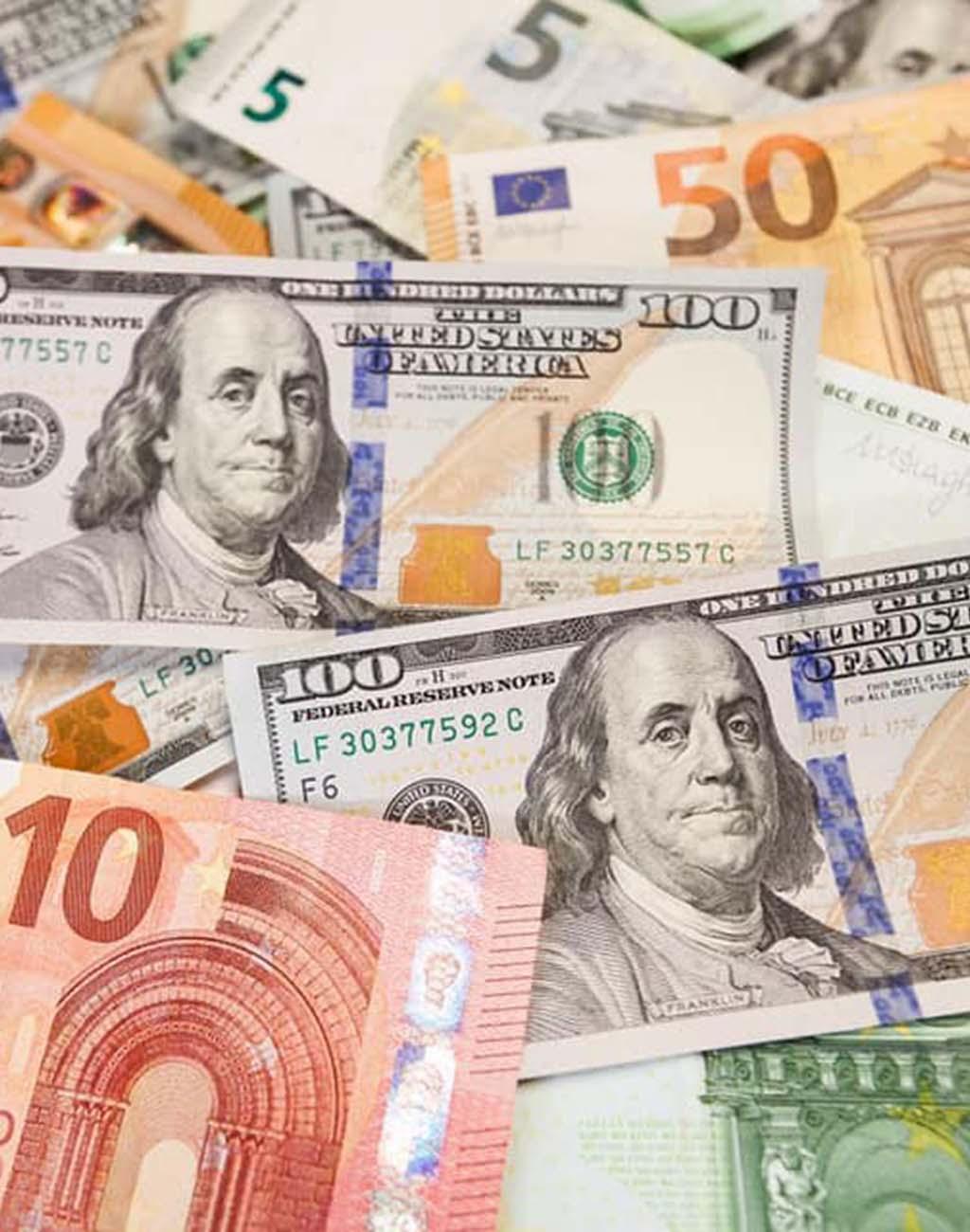 обмін валют Суми