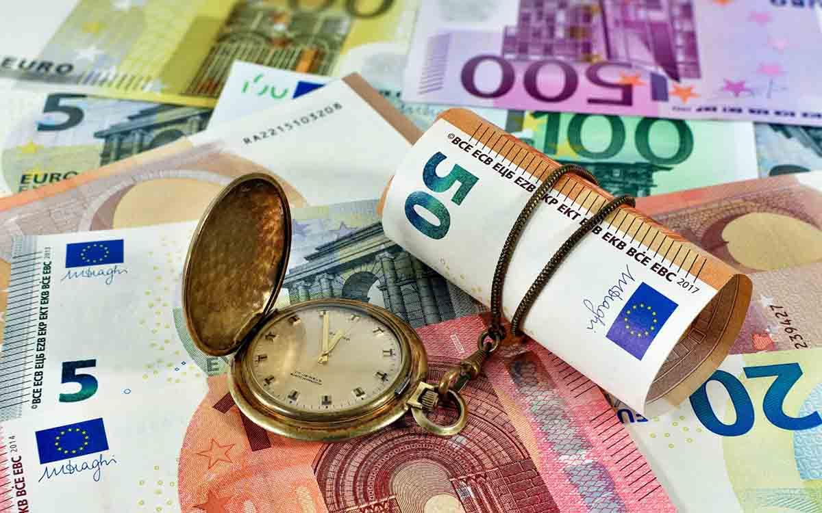 курс євро Суми сьогодні