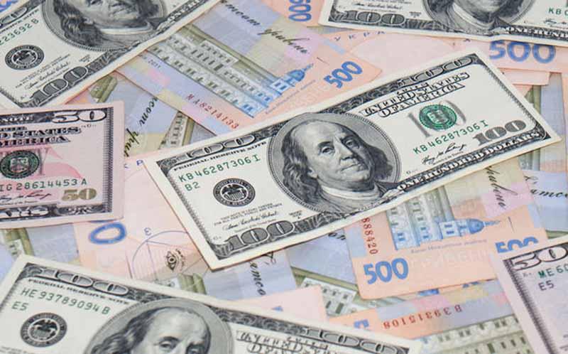 курс доллара Суми