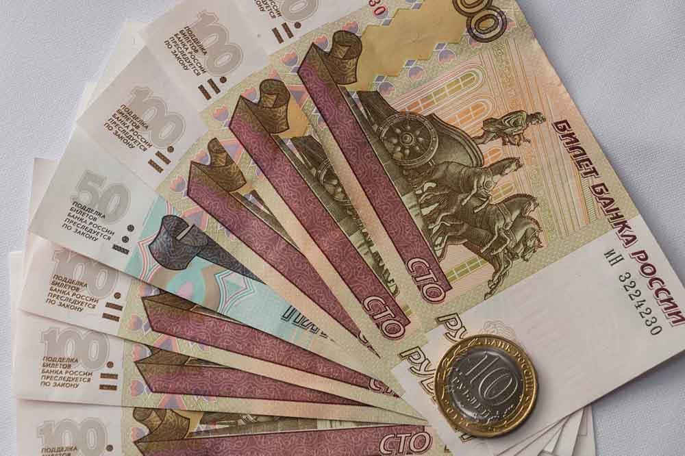 курс рубля в Сумах на сьогодні
